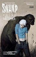 Swamp Thing, Volume 2