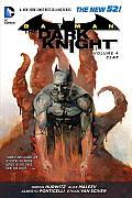 Batman - The Dark Knight Vol. 4: Clay (the New 52) (Batman. the Dark Knight)