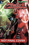 Red Lanterns #04: Blood Brothers