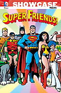 Showcase Presents: Super Friends Vol. 1