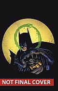 Tales of the Batman: J.H. Williams III
