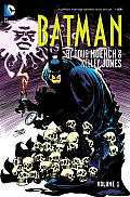 Batman By Doug Moench & Kelley Jones Vol. 1 (Batman) by Doug Moench