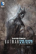 Batman: The Dark Knight Unwrapped by David Finch