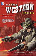 All Star Western Volume 5 the New 52
