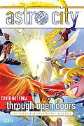 Astro City: Through Open Doors by Kurt Busiek