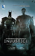 Injustice: Gods Among Us, Volume 2