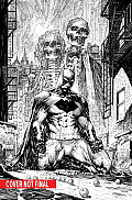 Batman: Black & White Vol. 4 by Neal Adams