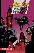 Batman: Dark Night, Dark City by Peter Milligan