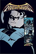 Nightwing Volume 1 Bludhaven
