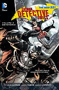 Batman: Detective Comics #05: Gothtopia