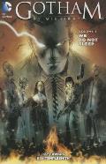 Gotham by Midnight, Volume 1: We Do Not Sleep