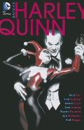 Batman: Harley Quinn by Paul Dini (crt)