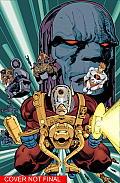 Orion By Walter Simonson Omnibus by Walter Simonson