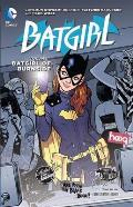 Batgirl Volume 1 The Batgirl of Burnside the New 52