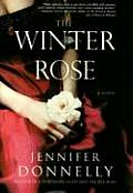 The Winter Rose Cover