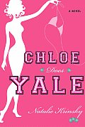 Chloe Does Yale Cover