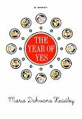 Year Of Yes A Memoir