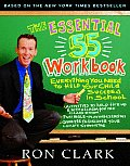 Essential 55 Workbook