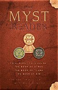 The Myst Reader Cover