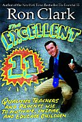 Excellent 11 Qualitites Teachers & Parents Use to Motivate Inspire & Educate Children
