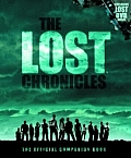 Lost Chronicles The Official Companion Book With DVD