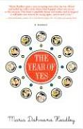 Year Of Yes A Memoir