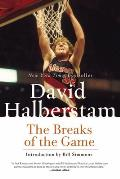 The Breaks of the Game Cover