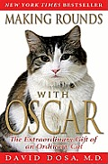 Making Rounds With Oscar (10 Edition) Cover