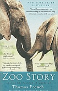 Zoo Story: Life in the Garden of Captives Cover