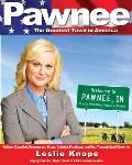 Pawnee: The Greatest Town in America Cover