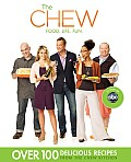 The Chew: Food. Life. Fun. Cover
