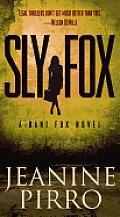 Sly Fox A Dani Fox Novel
