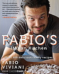 Fabios Italian Kitchen A Traditional Food Affair with a Twist