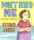 Dont Mind Me & Other Jewish Lies