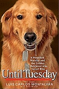 Until Tuesday A Wounded Warrior & the Golden Retriever Who Saved Him