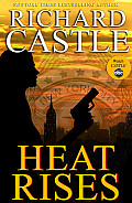 Heat Rises Cover