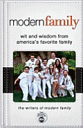 Modern Family: Wit and Wisdom from America's Favorite Family Cover