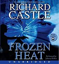 Frozen Heat CD: Frozen Heat CD