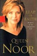 Leap of Faith Memoirs of an Unexpected Life