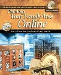 Planting Your Family Tree Online: How to Create Your Own Family History Web Site (National Genealogical Society Guides)