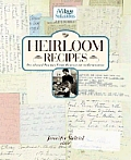 Heirloom Recipes Best Loved Recipes From