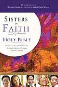 Sisters in Faith Holy Bible, KJV
