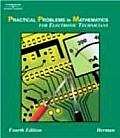 Practical Problems in Mathematics for Electronic Technicians 4th Edition