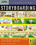 Exploring Storyboarding (05 Edition)