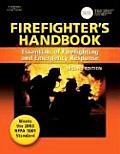 Firefighters Handbook Essentials of Fire 2ND Edition