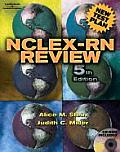 NCLEX RN Review 5th Edition