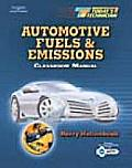 Today's Technician: Automotive Fuels and Emissions (Today's Technician)