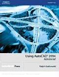 Using Autocad 2004 Advanced