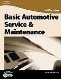 Basic Automotive Service and Maintenance