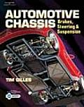 Automotive Chassis (05 Edition)